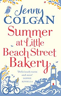 Summer at Little Beach Street Bakery: W&H Readers Best Feel-Good Read (English Edition)