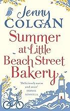 Summer at Little Beach Street Bakery: W&H Readers Best Feel-Good Read (English Edition)