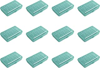 STERILITE 17226W12 Box Molokai Blue Tint