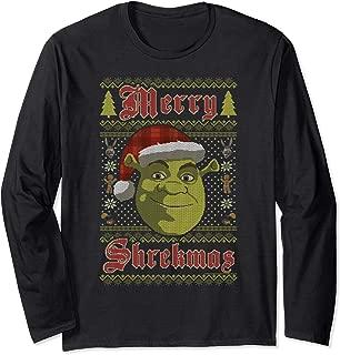 Best shrek christmas sweater Reviews