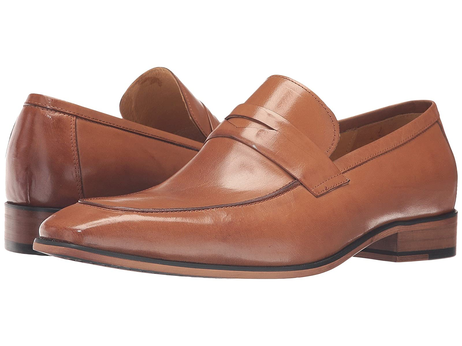Carrucci Penny WiseAtmospheric grades have affordable shoes