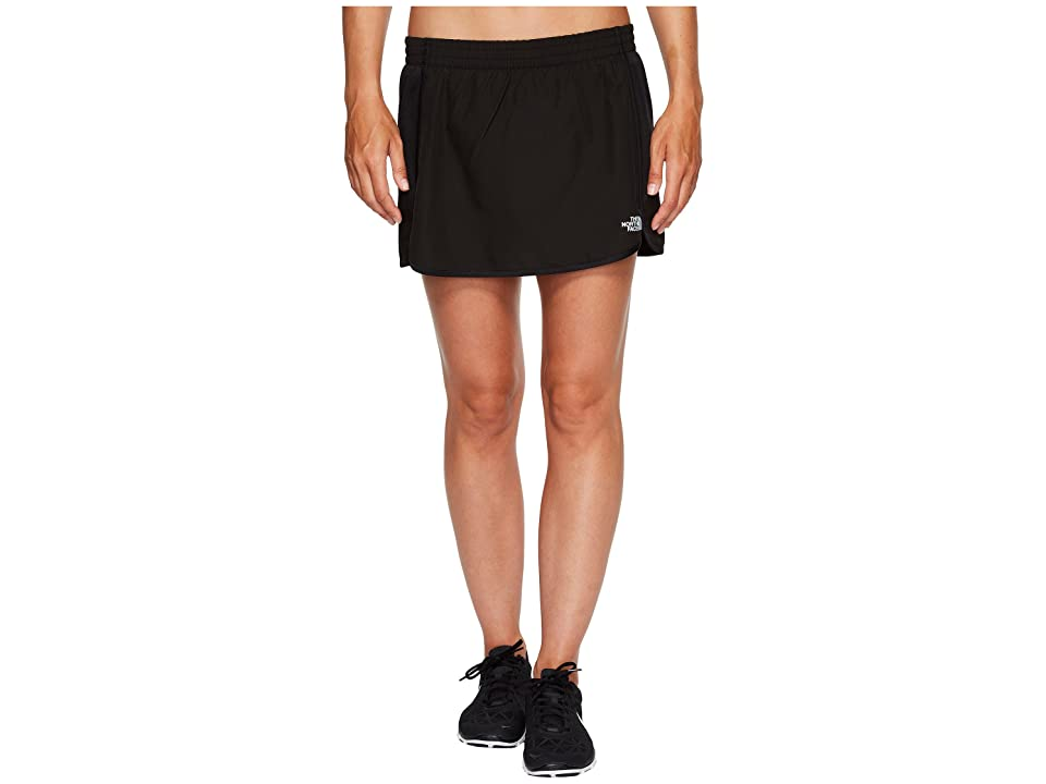 The North Face Rapida Skirt (TNF Black 2 (Prior Season)) Women