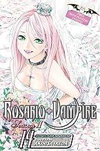 Rosario+Vampire: Season II, Vol. 14 (14)