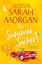 The Summer Seekers: from the Sunday Times fiction best seller comes her latest brand new feel good novel of 2021
