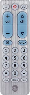 Best ge universal remote sleep timer Reviews