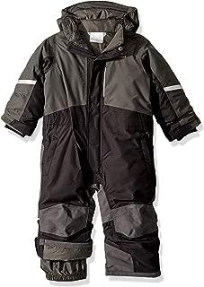 Columbia Unisex-Child 1864042 BugaTM Ii Suit Snowsuit