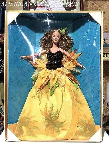 Barbie Collector   19366 SunfFaibleer