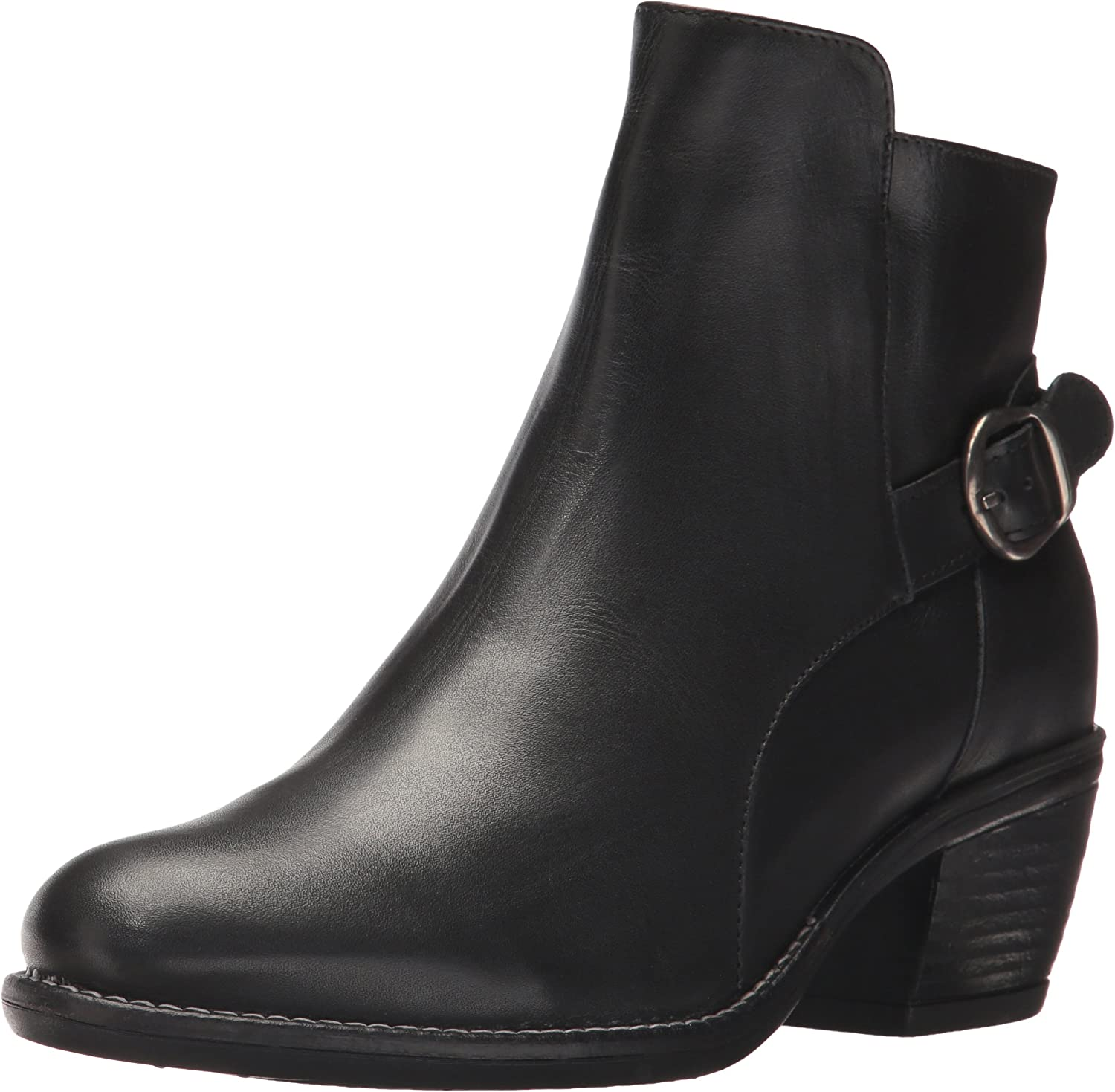 Bos. & Co. Womens Glasgow Ankle Boot