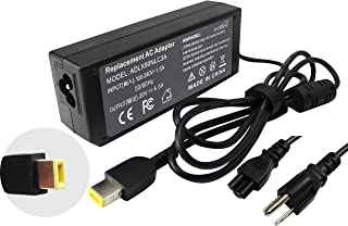 ROCKETY Compatible ThinkPad T440 Laptop Charger Replacement for Lenovo Charger Thinkpad E431 T440P T460 T460s L440 L450 T450 T450s L460 g505s IdeaPad Z510 S210 Adlx90nlc3a Power Adapter Cord