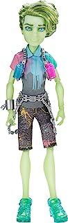 Monster High - Muñeca Porter Geiss (Mattel CGV19)