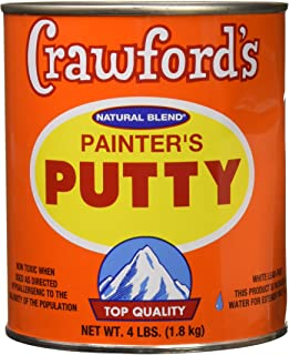 crawfords painters putty