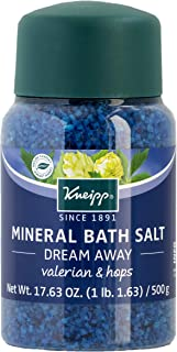 Sponsored Ad - Kneipp Mineral Bath Salt, Dream Away, Valerian & Hops, 17.63 fl. oz.