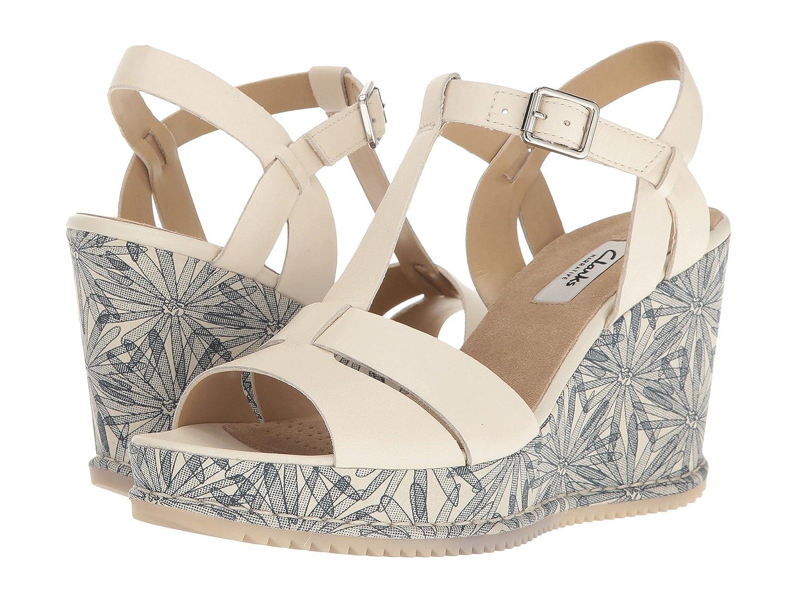 Clarks Adesha RiverCheap and distinctive eye-catching shoes