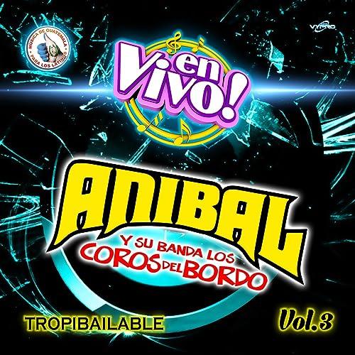 3: Música de Guatemala para los Latinos (En Vivo)