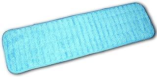 Red 18 Length 10 Bags of 12 Impact LWRS18 Microfiber Flat Wet Mop