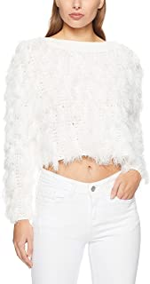 Winona Women's Siberia Crop Knit