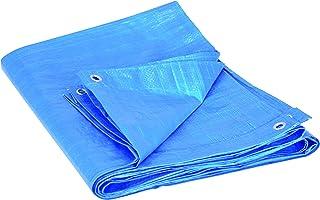 comprar comparacion L-81-843 - iWork Toldo Multiusos 3x5 metros 80 gr/m2 con ojetes color azul
