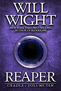 Reaper (Cradle Book 10)