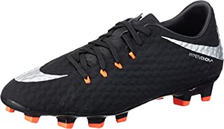 Men's Nike Hypervenom Phelon III (FG) Firm-Ground