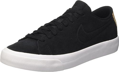 Nike Blazer Studio Faible, paniers Basses Homme