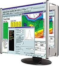 Kantek MAXVIEW LCD Monitor Magnifier Filter for 15-Inch Monitors (Measured Diagonally) (MAG15L)