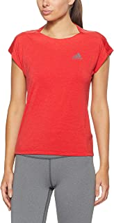 Adidas Women's Barricade T-Shirt