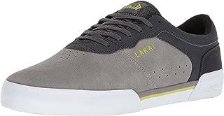 Lakai Limited Footwear Mens Unisex-Adult Griffin Skate Shoe