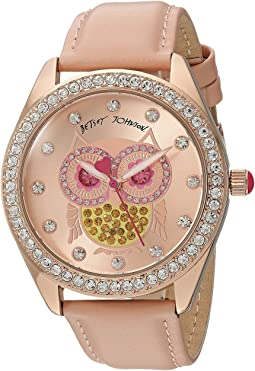 Betsey Johnson - BJ00048-241 - What A Hoot