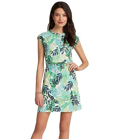 Hatley Abbey Shirtdress Palm