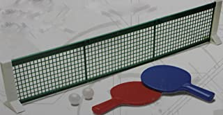Select Series Tabletop Tennis - Converts Any Table Into a Ping- Pong Game