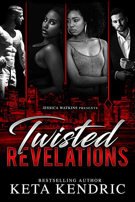 Twisted Revelations: Book 5 of the Twisted Minds Series (English Edition)