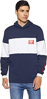 PUMA Men's Rebel Block Hoody