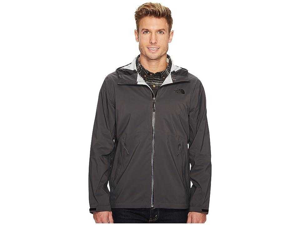 The North Face Matthes Jacket (Asphalt Grey/Asphalt Grey) Men