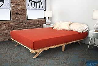 Fold Platform Bed - Queen