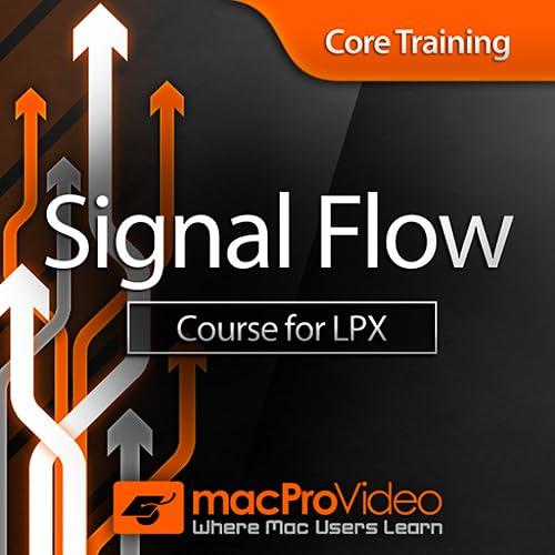 Signal Flow Course for Logic Pro X