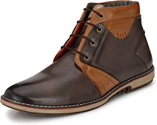 Knoos Mens Outdoor Boots ASM-07
