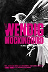 Mockingbird (Miriam Black Book 2) Kindle Edition