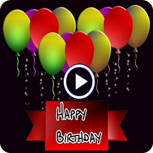 Alles Gute zum Geburtstag Video