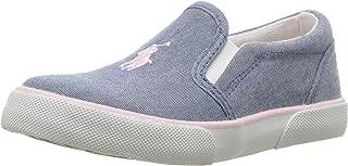 Polo Ralph Lauren Kids' Bal Harbour Ii Sneaker
