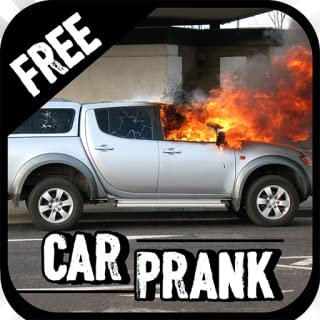 Dude! Car prank app