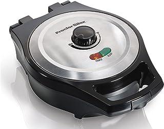 Proctor Silex ベルギースタイルワッフルメーカー 汚れなし (26044A)