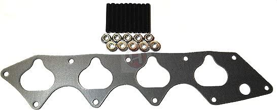 myHondaHabit Intake Manifold Gasket and Stud Kit B18c