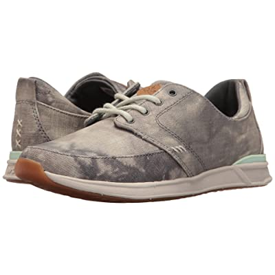 Reef Rover Low TX (Grey/Silver) Women