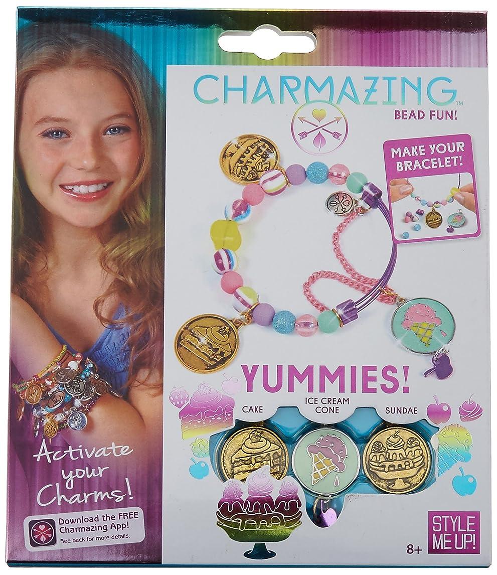 Wooky Entertainment 948 Yummies! Bead Fun! Bracelet Kit sjgm1033849018