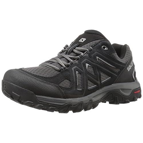 fc26619e56d Salomon Men's Evasion 2 Aero Hiking and Multisport Shoes