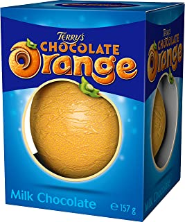 Terry's Chocolate Orange, 157 g