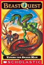 Beast Quest #10: Vipero the Snake Man
