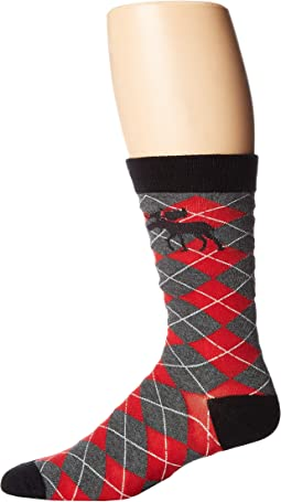 LBH Socks in Balls - Moose Argyle