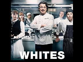 david white tv