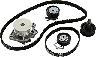 SEAT Leon SKODA Fabia VW Golf BOSCH Timing Belt Kit + Water Pump 1.4-1.6